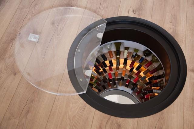 Wines Cellars Ltd - Wine cellar pod (MK1)